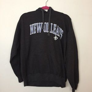 ESY surf co  New Orleans sweatshirt sz M